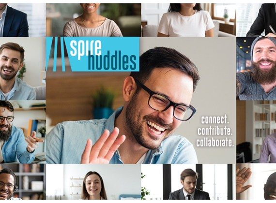 Weekly Spire Huddles Cover Range of Topics (Plus News Briefs)
