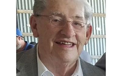Preacher, Educator George Faull Dies