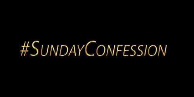 #SUNDAYCONFESSION CHRISTIANSWEIGHTSUCCESS.NET