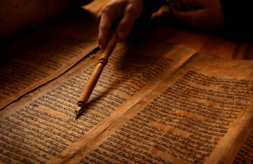 The Text and Transmission of the Old Testament (Lecture 2, BTS-101)