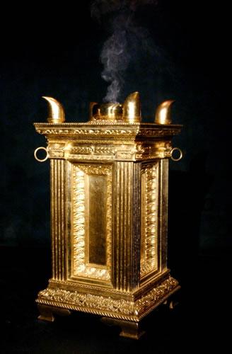 Four Ways Incense Typifies Prayer Christian Theology