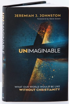 Unimaginable Book High Rez