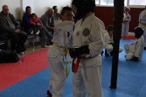 Kids Club Tae Kwon Do