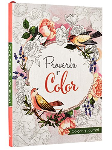 Proverbs in Color\