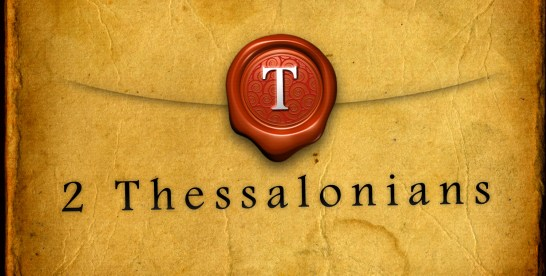 2 Thessalonians 2:4 and the Antichrist