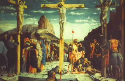Was Jesus Created? (A Look at Colossians 1:15)