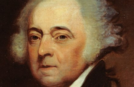 Was John Adams a Christian?