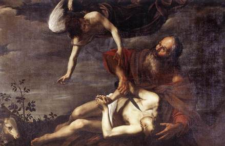 Why did God command Abraham to sacrifice Isaac?