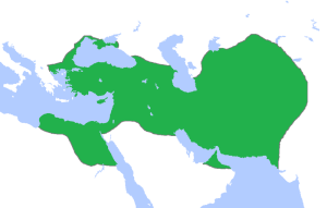 The Medo-Persian Empire