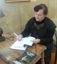 Author Janice Cole Hopkins