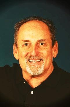 Author Tony Green
