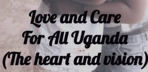 Love And Care For All- Uganda with Brian Ludwig Anxiety Attacks Calming The Storm