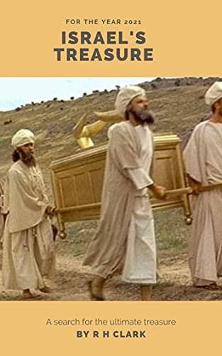 Israel's Treasure