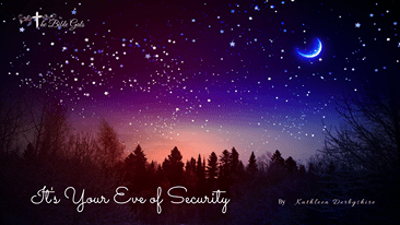 Your Eve Of Security