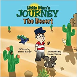 Little Man's Journey: The Desert