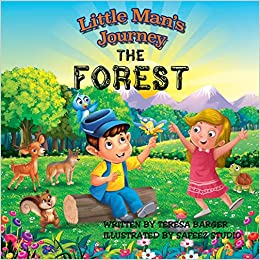 Little Man's Journey: The Forest