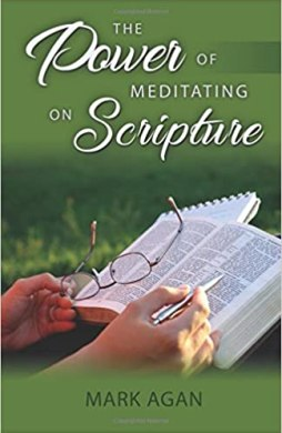 The Power Of Meditating On Scripture