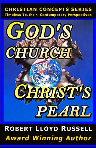 Christ's Pearl