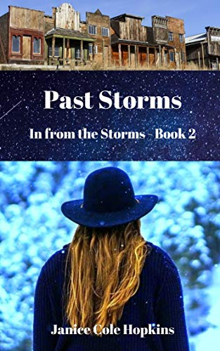 Past Storms