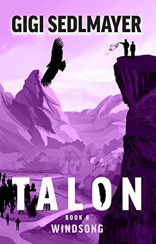 Talon Windsong