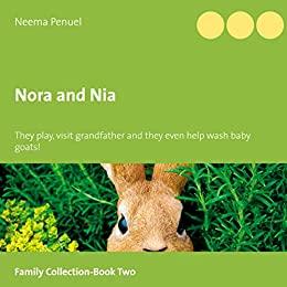 Nora and Nia book 2