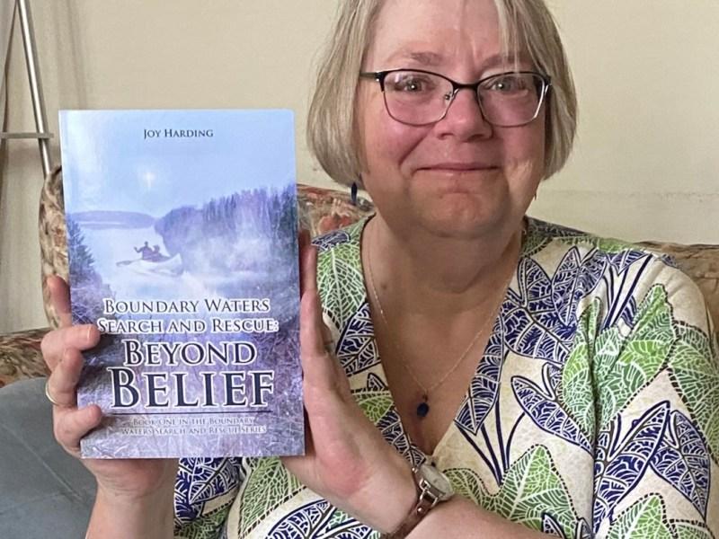 Beyond Belief Joy Harding