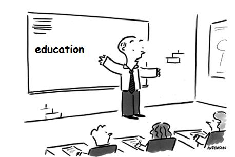 EDS 101 – Philosophy of Education