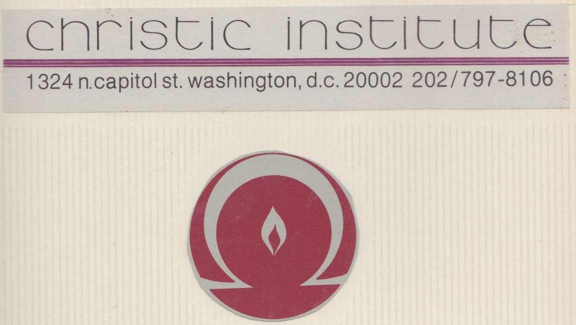 Christic Letterhead & Logo