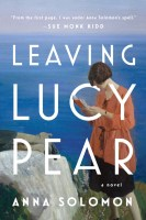 Cover image: Leaving Lucy Pear