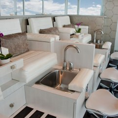 Spa Pedicure Chair Design Within Reach Chairs Photos Christienne Fallsview