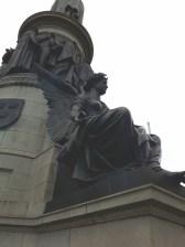 Daniel O'Connell Monument, Dublin