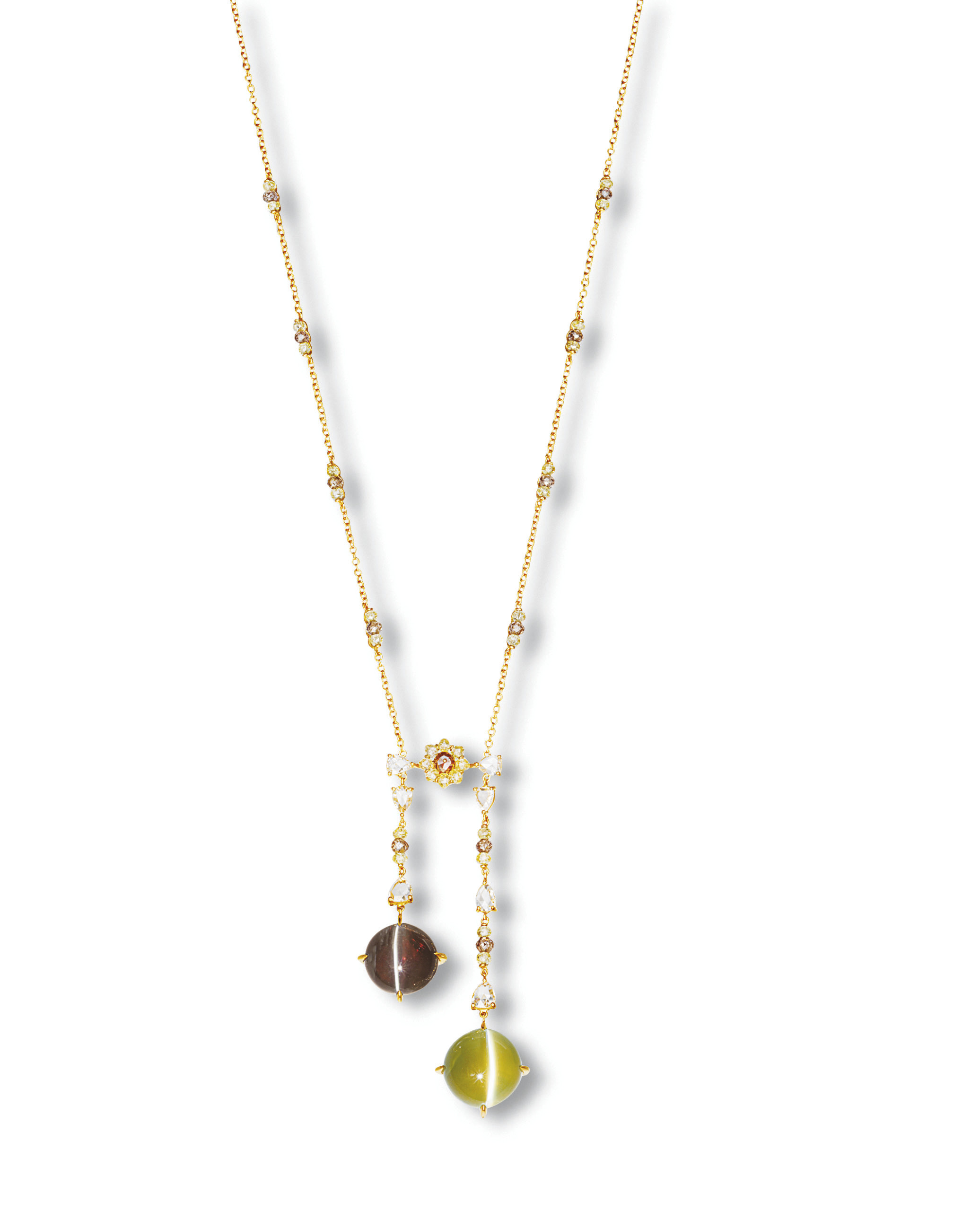 Cats Eye Jewelry : jewelry, CAT'S, ALEXANDRITE, CHRYSOBERYL, PENDENT, NECKLACE