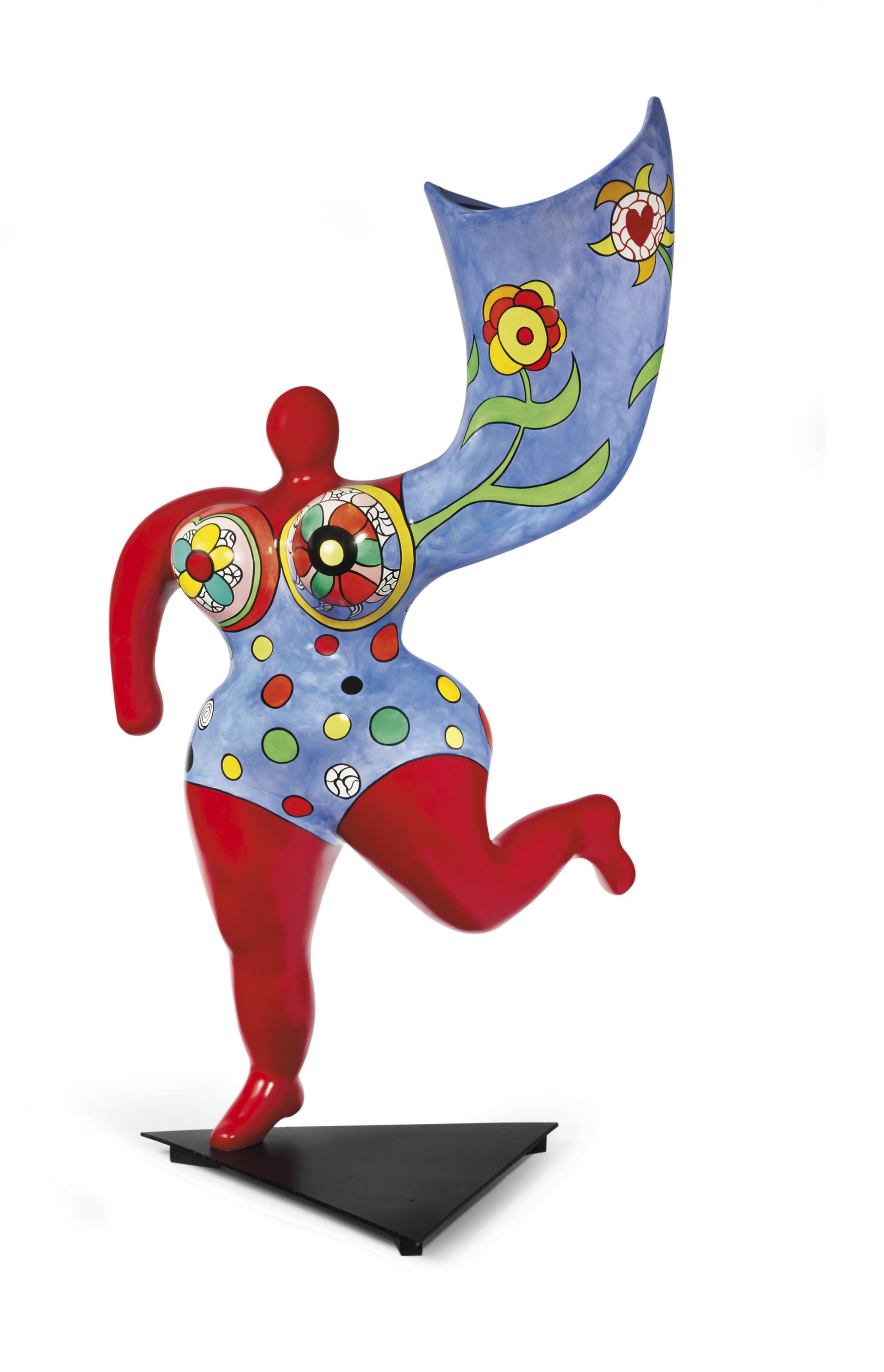 Niki De Saint Phalle Oeuvres : saint, phalle, oeuvres, SAINT, PHALLE, (1930-2002)