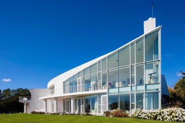 Luxury Living: Ultra Contemporary Homes Christie s