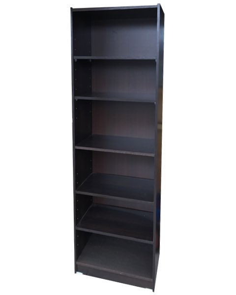6ft x 2ft Deep Bookcase