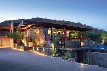 Artistry & Innovation: 9 Contemporary Homes Christie s International Real Estate