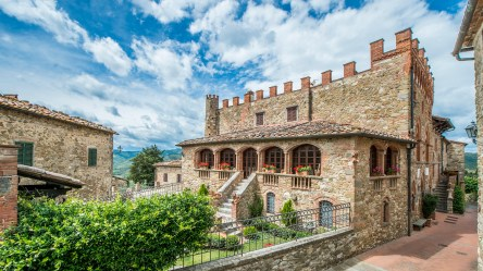 7 Castles That Blend the Medieval with the Modern Christie s International Real Estate