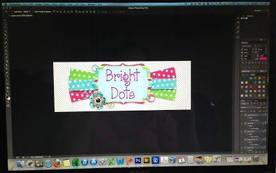Design by Christi blog design