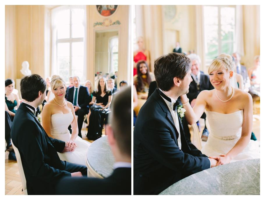 Hochzeit Anna  Kevin  Standesamt Schloss Bad Pyrmont