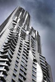 USA, Amerika, Vereinigte Staaten, New York by Gehry – Der neue Beekman Towe