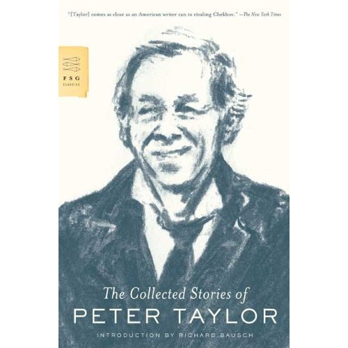 peter taylor cover