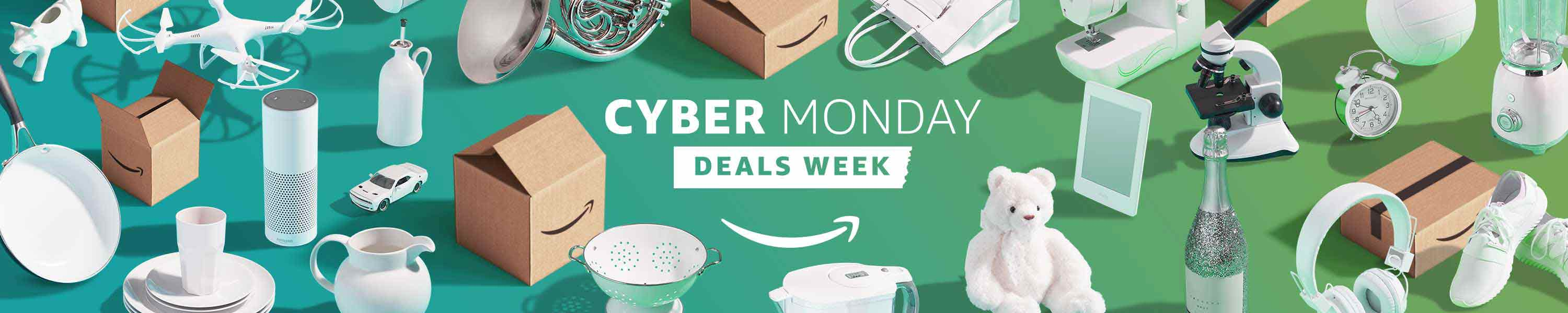 these top cyber monday deals amazon 1