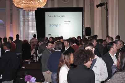 Startup Rally - Georgia's Entrepreneurial Social