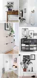 Hallway Inspiration Christina Dueholm