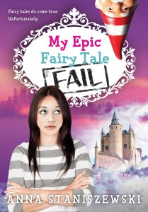 My Epic Fairy Tale Fail Final Cover RGB