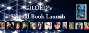 GILDED's Virtual Launch Invite- Facebook