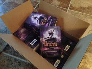 box of brazen