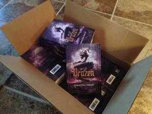 box of brazen