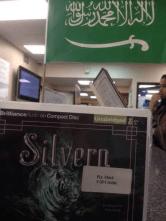 Silvern overseas