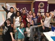 group pic at ASB